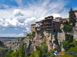 Cuenca Casas Colgantes