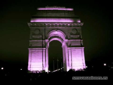 India exotica oferta de viaje a la india - India exotica ...