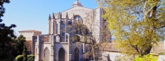 Circuitos Bus por Cataluña, Aragón y Pirineo
