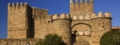 Circuitos Bus por Extremadura