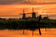 Molinos Holanda
