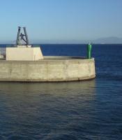 Ferry - Puerto de Ceuta
