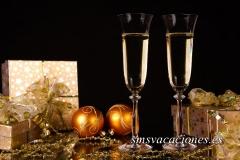 Viajar en Navidad y Fin de Año
