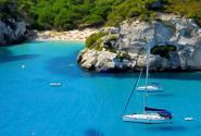 Menorca en Ferry