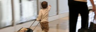 Ofertas viajar con niños