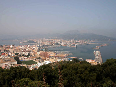 Viajar a Ceuta | Oferta viaje Ceuta