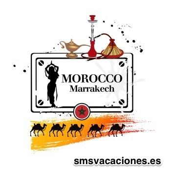 Semana Santa en Marrakech