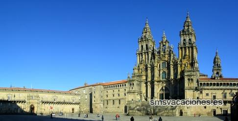 Circuito Bus Galicia al Completo (II)