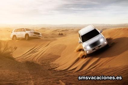 Maravillas de Marruecos en 4x4