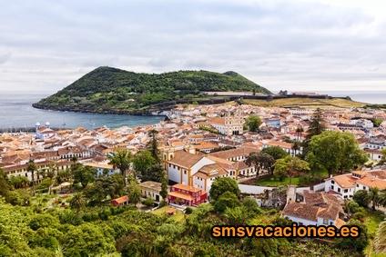 Combinado Terceira y Sao Miguel