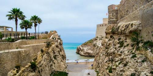 Viajar a Melilla en Ferry