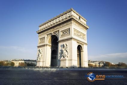 Circuito Bus París, la Ciudad de la Luz y Castillos del Loira (II)