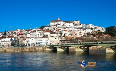 Circuito en Bus Castillos, Abadías y Palacios de Portugal (II)
