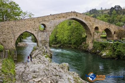 Circuito Bus Cantabria, Asturias y Picos de Europa (II)