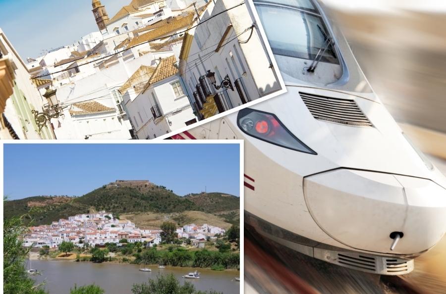 Circuito bus Sevilla, Cádiz y Pueblos Blancos, Puentes (II)