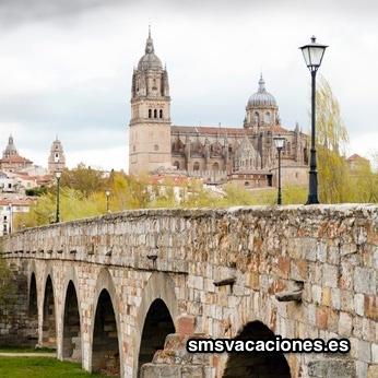 Circuito Bus Salamanca Medieval (III)