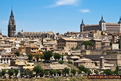 Excursión Toledo