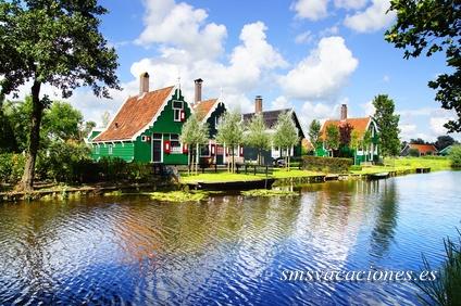 Miniescapada a Amsterdam