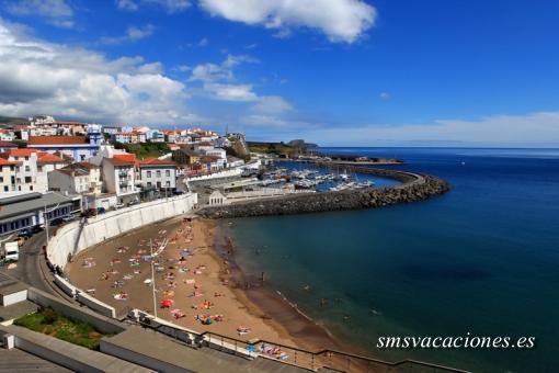 Navidad y Fin de Año en Islas Azores - Terceira