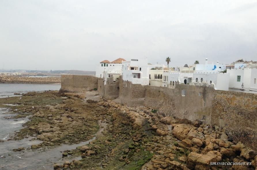 Asilah Puente de Andalucia