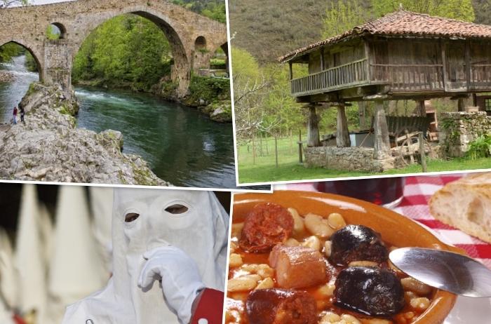 Circuito Bus Asturias en Semana Santa (I)