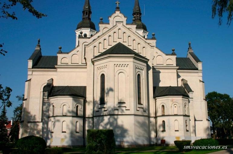 Escandinavia, Balticos y Capitales Este hasta Praga