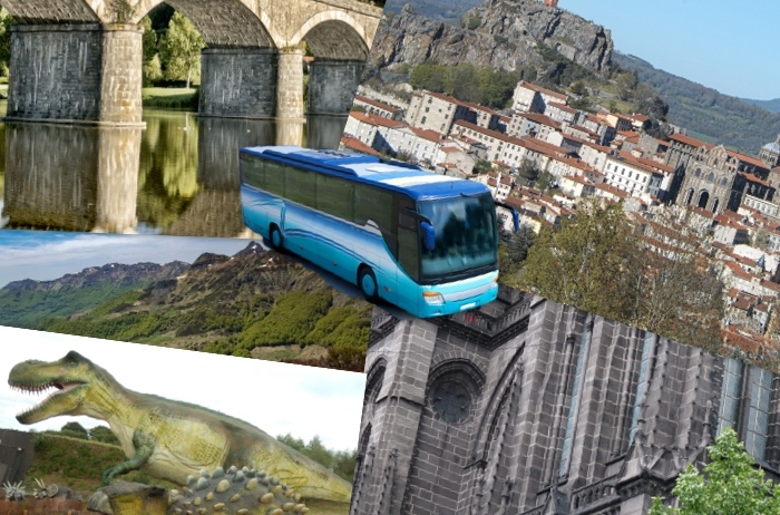 Circuito Bus Auvernia y Vulcania Puente de Mayo (I)