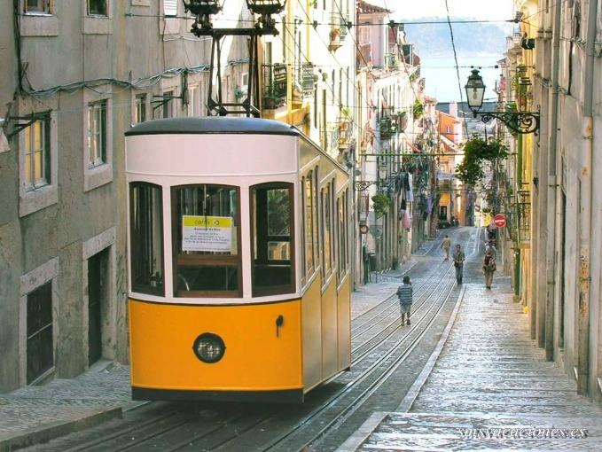 Circuito Lisboa y Madrid