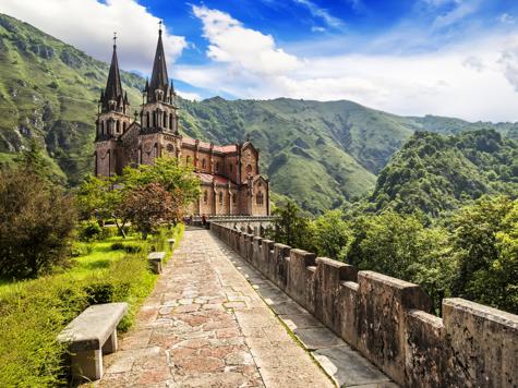 Circuito Asturias y Cantabria II