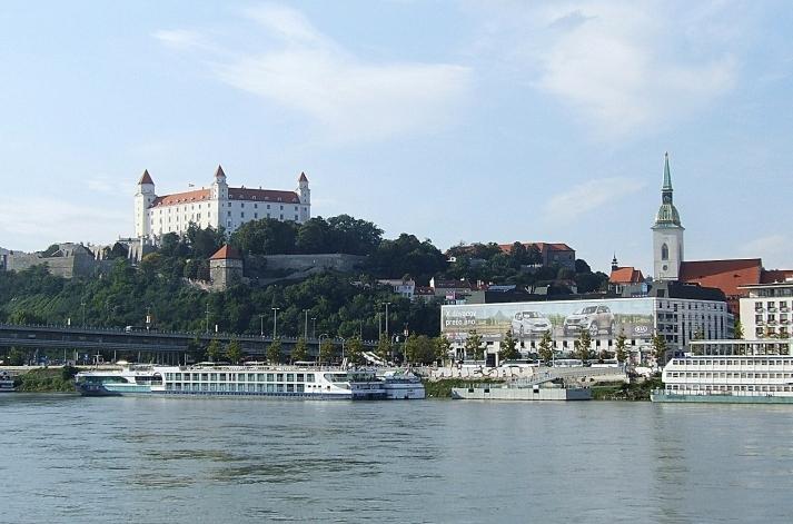 Circuito Bus Viena, Budapest y Bratislava (I)
