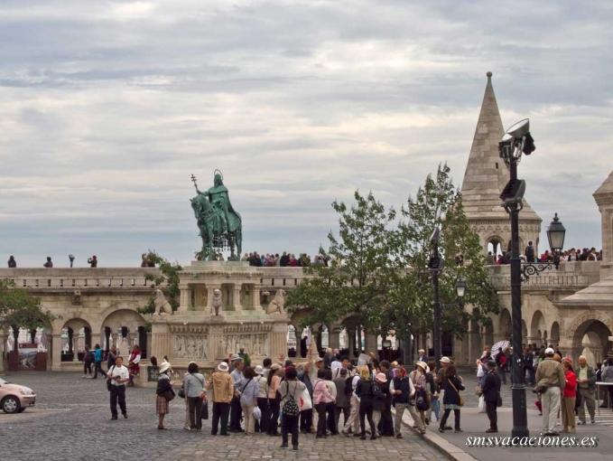 Circuito Budapest y Viena