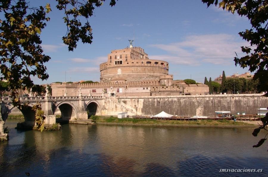 Circuito España, Italia, Costa Azul Fin Roma I