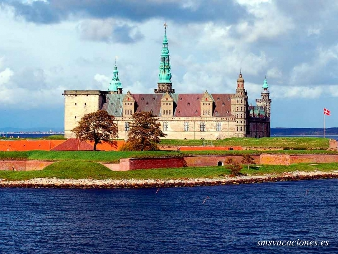 Circuito Dinamarca y Noruega