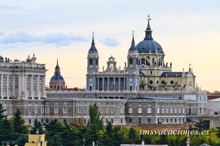 Circuito Bus Madrid Puente Constitución e  Inmaculada