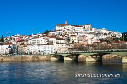 Circuito bus Norte y centro de Portugal Semana Santa y puentes (II)