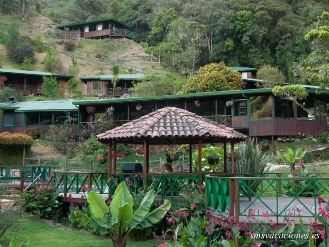Circuito Costa Rica: Pacifico y Caribe