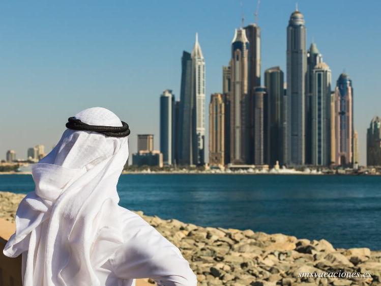 Circuito  Dubai y Emiratos arabes