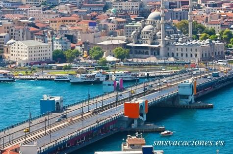 Circuito  Turquia y Grecia I