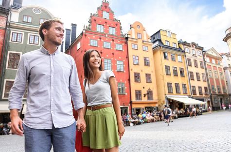 Circuito Alemania Dinamarca y Suecia