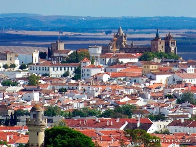 Circuito Portugal Norte y Sur fin Lisboa