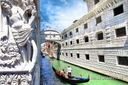 Italia Monumental (Sin Vuelo)