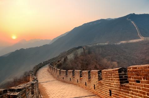 Circuito por Beijing