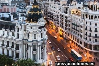 Circuito en Bus Tour por Madrid  (II)