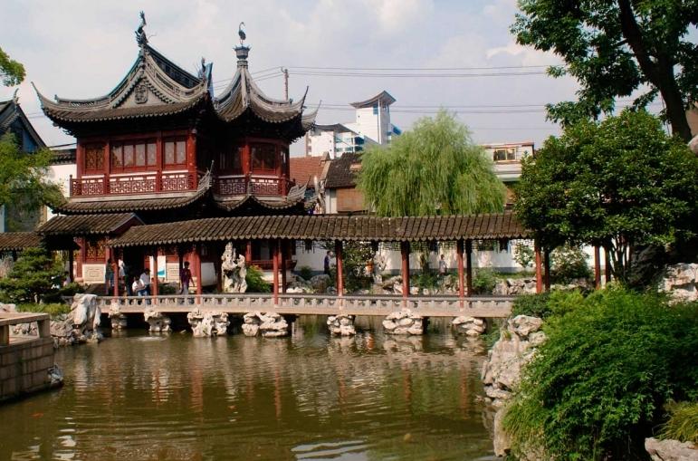 Circuito Bus China Milenaria | SMSVacaciones
