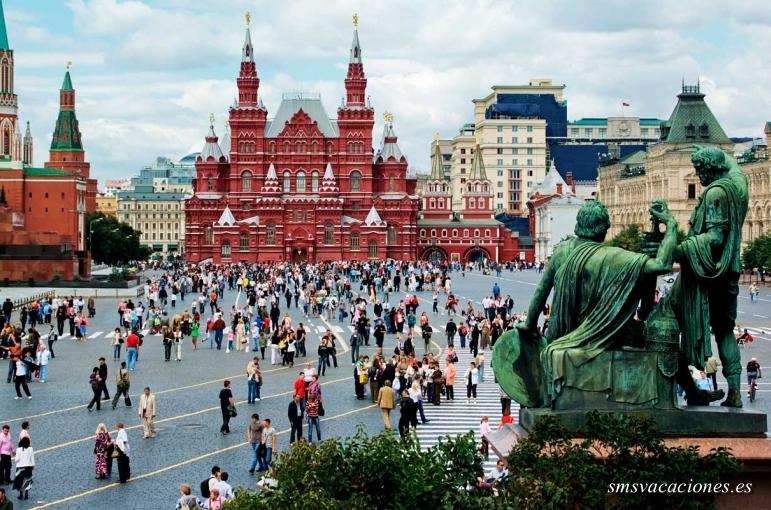 Circuito Rusia, Bálticos y Capitales del Este Fin Tallin