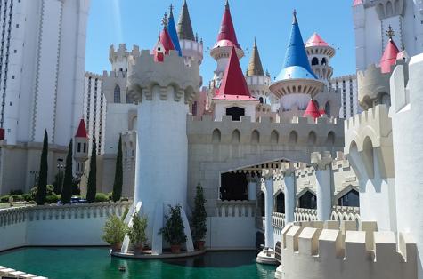 Circuito Las Vegas y Los Angeles