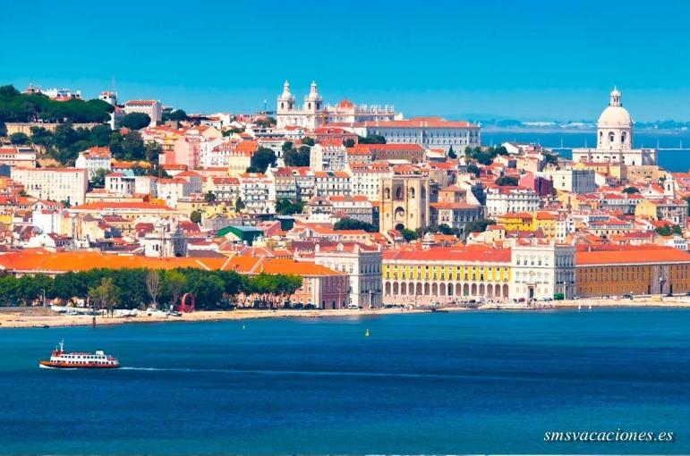 Circuito Exte. a Lisboa