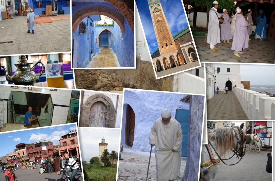 Circuito Bus Marruecos Ciudades Imperiales (I)
