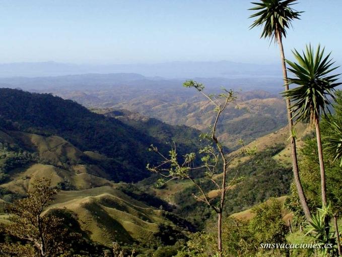 Circuito Costa Rica Natural y Pacifico