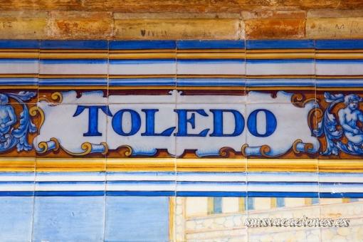 Excursión Toledo Medio Día